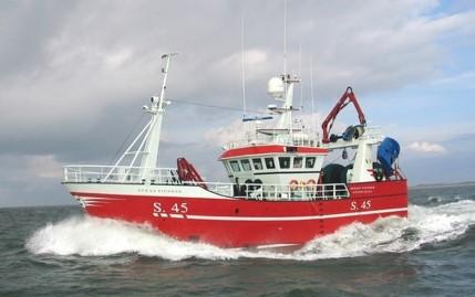 Ocean Pioneer