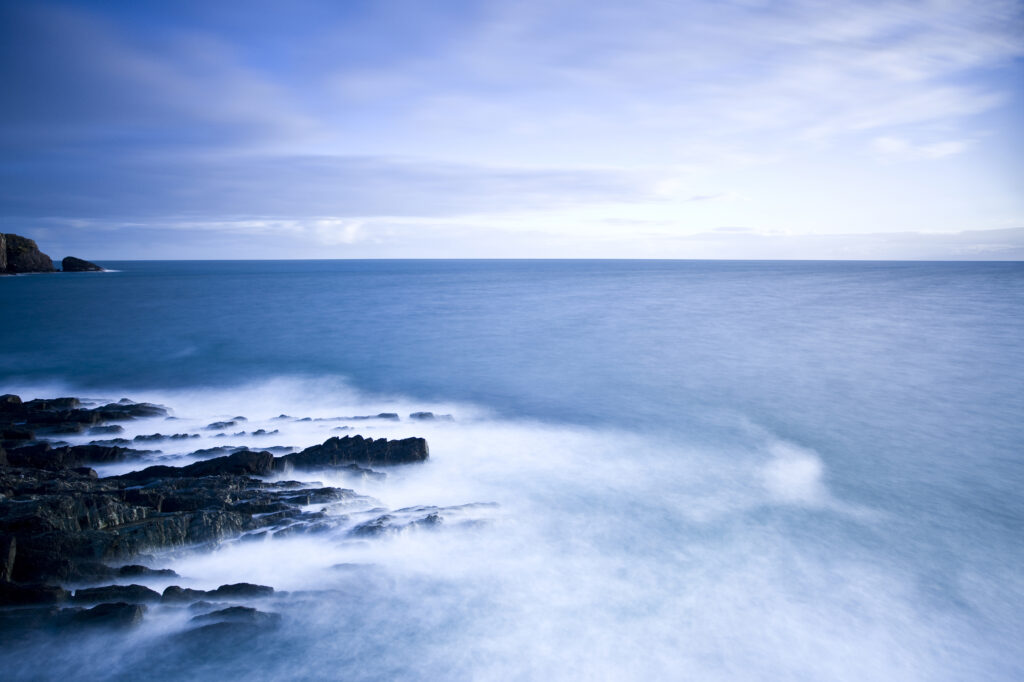 Clean Oceans photo
